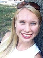 Alexia Ciarfella
