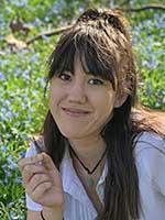 Jessica MacPhee