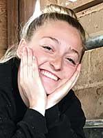 Kayla Coleman