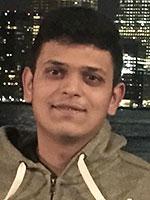 Niketkumar Patel